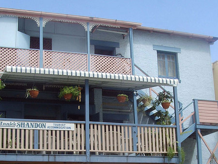 Annies Shandon Inn - Carnarvon Accommodation