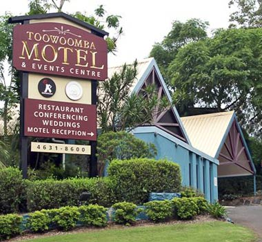 Toowoomba Motel - Carnarvon Accommodation