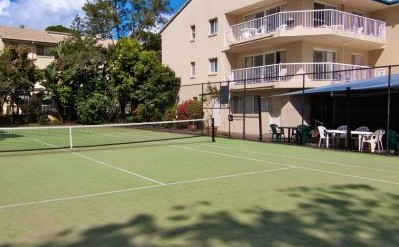 Paradise Grove Holiday Apartments - Carnarvon Accommodation