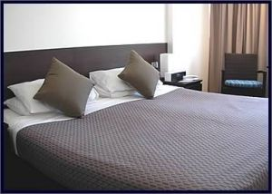 Hotel Victor - Carnarvon Accommodation