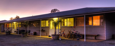 Merna Mora Holiday Units - Carnarvon Accommodation