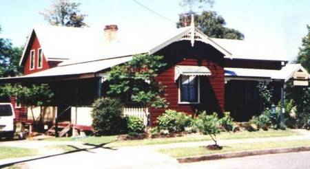 Gloucester Cottage - Carnarvon Accommodation