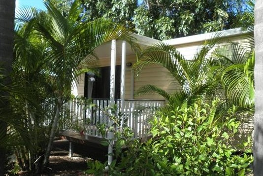 BIG4 Townsville Woodlands Holiday Park - Carnarvon Accommodation