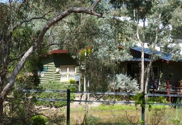 Emu Holiday Park - Carnarvon Accommodation
