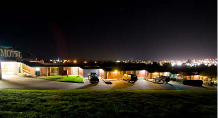 Warragul Views Motor Inn - Carnarvon Accommodation