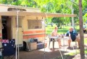 Lakes Resort  Caravan Park - Carnarvon Accommodation