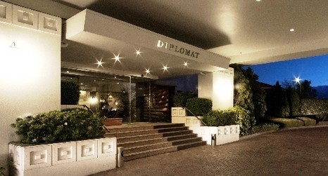 The Diplomat Hotel - Carnarvon Accommodation