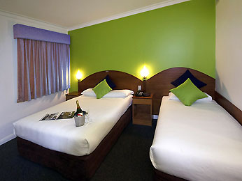 Ibis Styles Perth - Carnarvon Accommodation