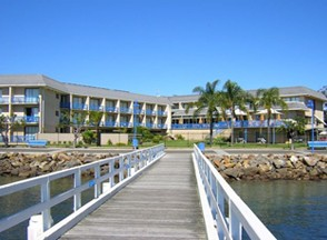 Mariners On The Waterfront - Carnarvon Accommodation