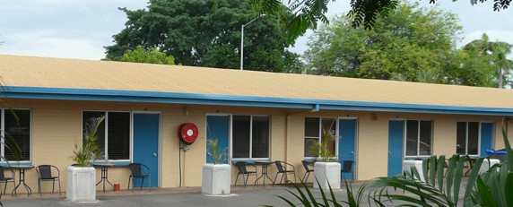 Katherine Hotel Motel - Carnarvon Accommodation
