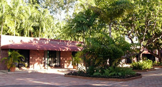 Darwin Boomerang Motel And Caravan Park - Carnarvon Accommodation