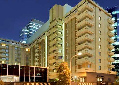 Parmelia Hilton - Carnarvon Accommodation