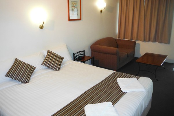 Coffs Harbour Pacific Palms Motel - Carnarvon Accommodation