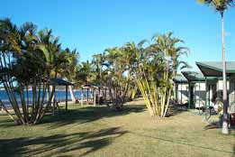 BIG4 Bowen Coral Coast Beachfront Holiday Park - Carnarvon Accommodation