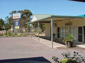 Ceduna Motor Inn - Carnarvon Accommodation