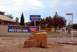 Ceduna East West Motel - Carnarvon Accommodation