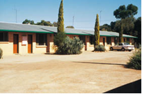 Outback Chapmanton Motor Inn - Carnarvon Accommodation