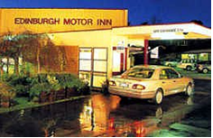 Edinburgh Motor Inn - Carnarvon Accommodation