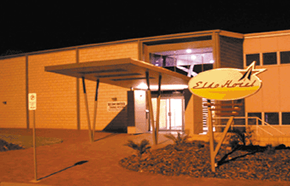 Eldo Hotel - Carnarvon Accommodation