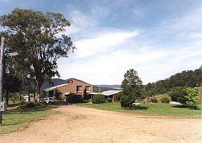 Valley View Homestead B And B - Carnarvon Accommodation