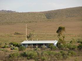Windana Cottages - Carnarvon Accommodation