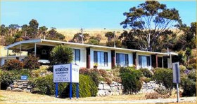 Victor Harbor Seaview Apartments - Carnarvon Accommodation