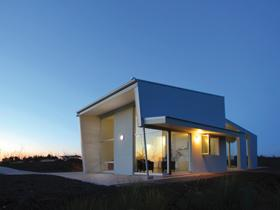 Tanonga Luxury Eco-Lodges - Carnarvon Accommodation