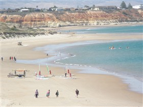 Waterfront Port Noarlunga - Carnarvon Accommodation