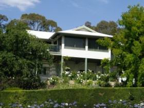 Riverscape Holiday Home - Carnarvon Accommodation