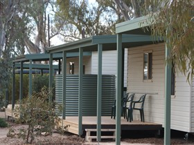 Quorn Caravan Park - Carnarvon Accommodation