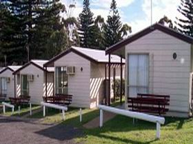 Victor Harbor Beachfront Holiday Park - Carnarvon Accommodation