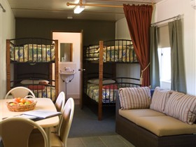 Pichi Richi Park - Carnarvon Accommodation