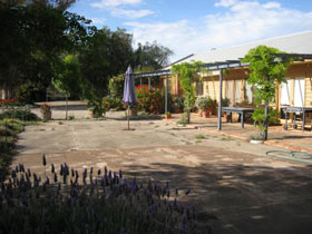 Peechabella Vineyards Bed  Breakfast - Carnarvon Accommodation