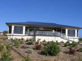Musgrave Manor - Carnarvon Accommodation