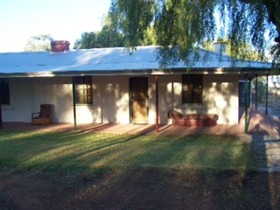 Quorn Brewers Cottages - Carnarvon Accommodation