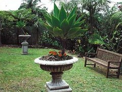 Bangalow Retreat - Carnarvon Accommodation