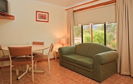 Rawnsley Park Station - Carnarvon Accommodation