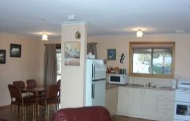Lenmar Park Bed and Breakfast - Carnarvon Accommodation