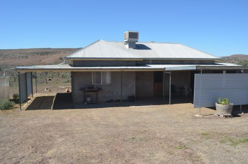 Wonoka Station - Carnarvon Accommodation