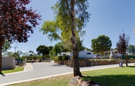 Avoca Dell Caravan Park - Carnarvon Accommodation