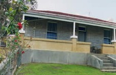 Naracoorte Cottages - Limestone View - Carnarvon Accommodation