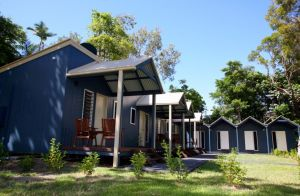 Cairns Holiday Park - Carnarvon Accommodation
