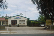 Central Olympic Motel - Carnarvon Accommodation