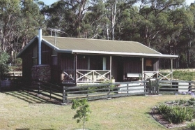 Duffys Self Contained Accommodation - Carnarvon Accommodation