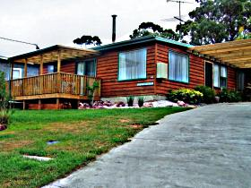 Gum Nut Cottage - Carnarvon Accommodation