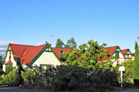 Crabtree House - Carnarvon Accommodation