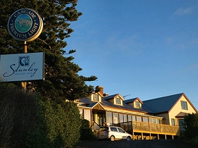 Stanley Seaview Inn - Carnarvon Accommodation