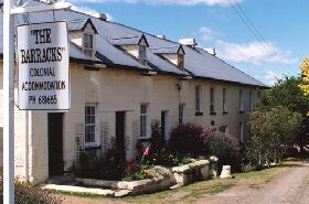 Lythgos Row of Romantic Cottages - Carnarvon Accommodation