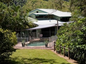 Tranquility on the Daintree - Carnarvon Accommodation