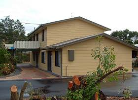 North East Restawhile Bed  Breakfast - Carnarvon Accommodation